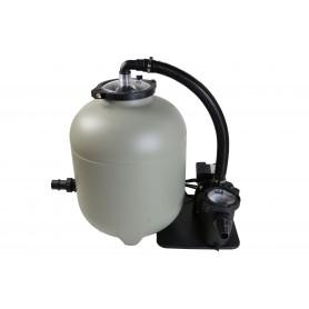 Kit de filtration Aqualoon 12m3