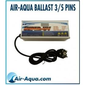 Ballast UVC Amalgam Air-Aqua