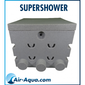 SUPERSHOWER AIR-AQUA