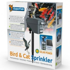Bird & Cat Sprinkler