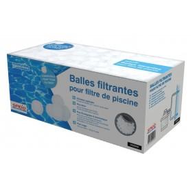 Balles filtrantes Aqualoon