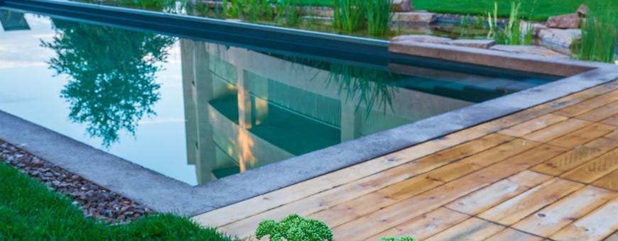 Bassin Naturel - Matériel et Accessoires pour piscine naturelle
