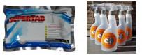 Nettoyage et désinfection - L'Atlantide, Matériel pour Thé de Compost Oxygéné (TCO)