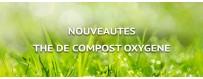 Nouveautés Thé de Compost Oxygéné - L'Atlantide