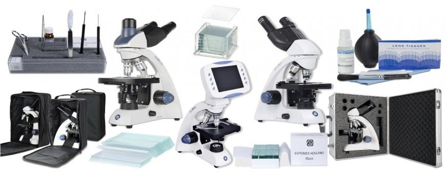 Microscope - L'Atlantide