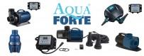 Pompe AquaForte - L'Atlantide, Pompes de bassin