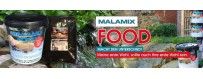 Malamix Food - L'Atlantide, Nourriture carpe koi