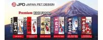 JPD Premium Koi - L'Atlantide, Nourriture carpe koi