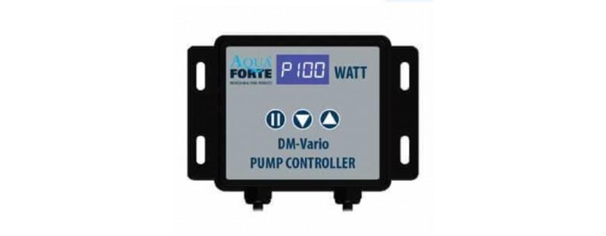 Pompe à débit variable L'Atlantide